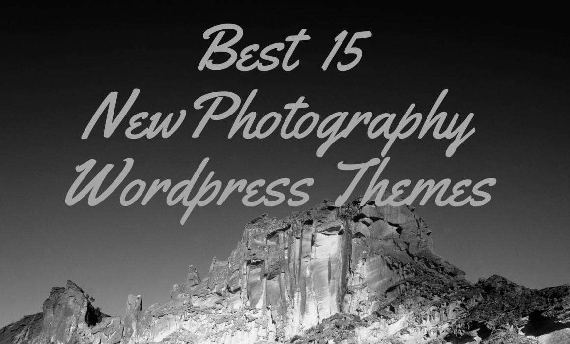 best new photgraphy wp theme