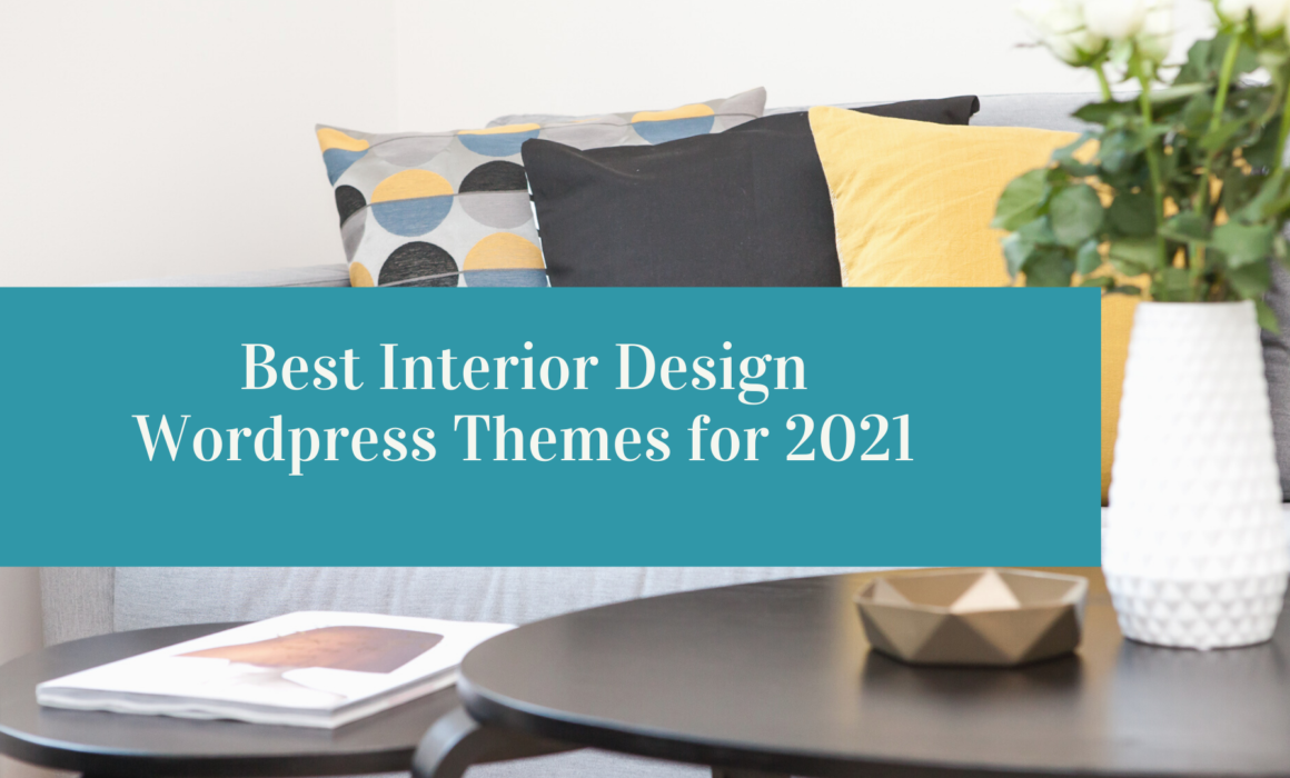 best interior design wp theme